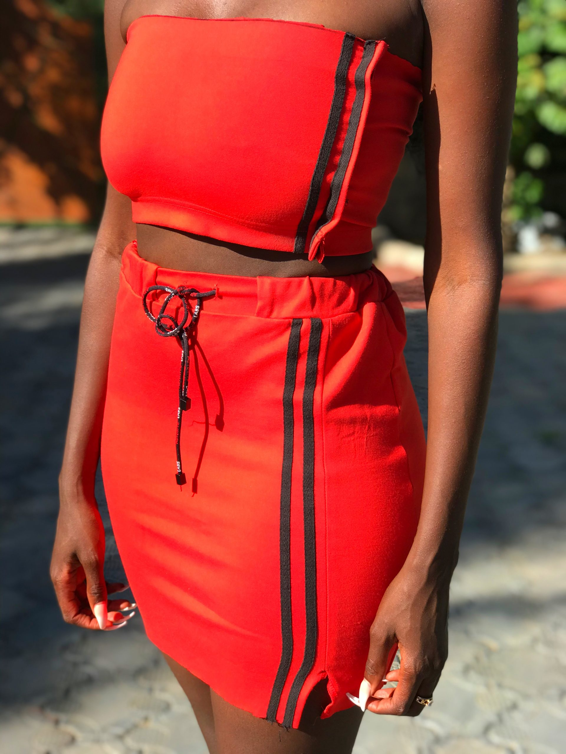 SEXY 2 PIECE DIY- GUIDELINES TO CONSIDER